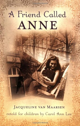 9780142407196: A Friend Called Anne