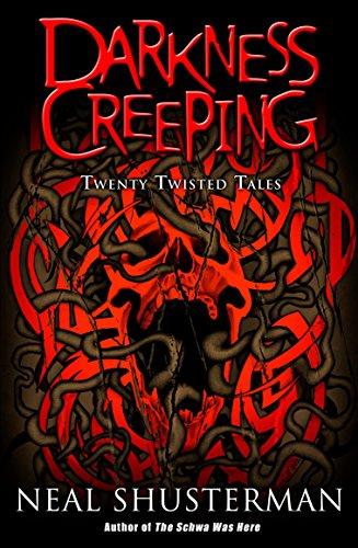 9780142407219: Darkness Creeping: Twenty Twisted Tales