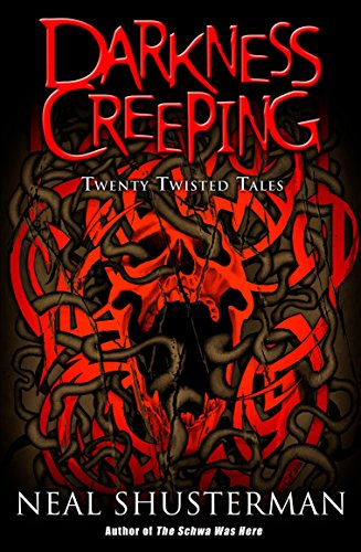 9780142407219: Darkness Creeping: Twenty Twisted Tales