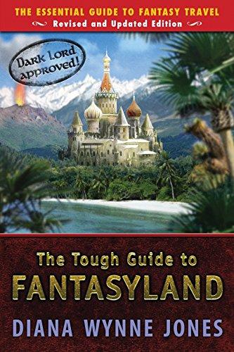 9780142407226: The Tough Guide to Fantasyland