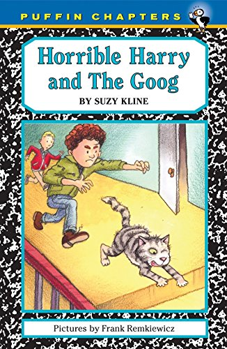 9780142407288: Horrible Harry and the Goog (Horrible Harry (Quality))