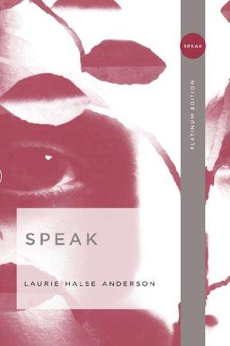 9780142407325: Speak. Platinum Edition