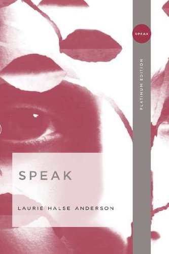 the effects of an assault in the life of melinda in the book speak by laurie halse anderson