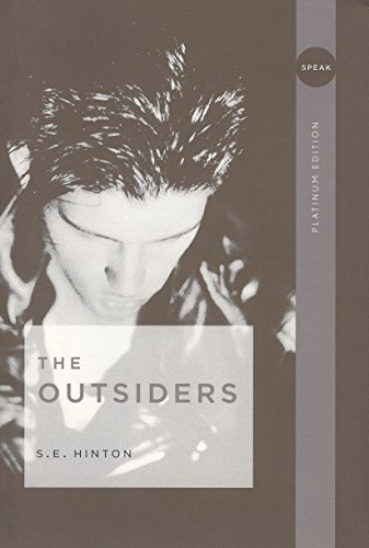 human nature in the outsiders by se hinton I will be available during lunch and after school on tuesday and thursday of next week for those working towards outstanding assignments for lord of the flies.