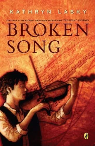 9780142407417: Broken Song