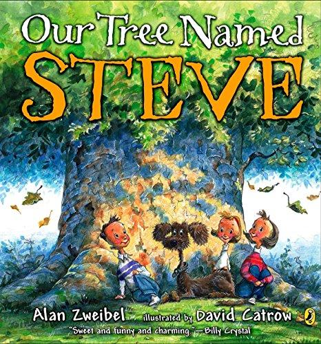 9780142407431: Our Tree Named Steve