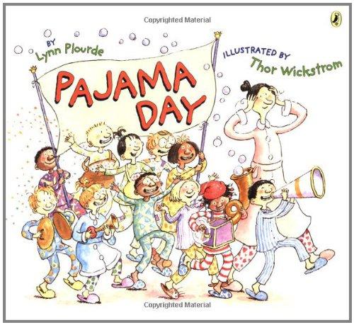 9780142407448: Pajama Day (Picture Puffin Books)