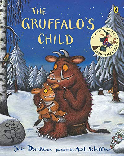 9780142407547: The Gruffalo's Child