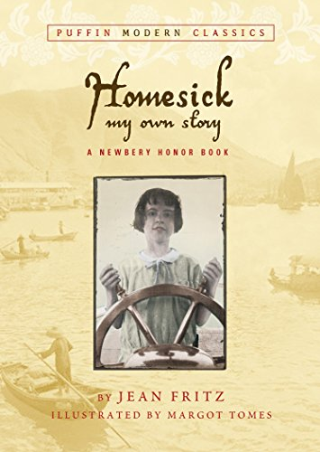 9780142407615: Homesick: My Own Story (Puffin Modern Classics)