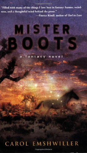 9780142407707: Mister Boots