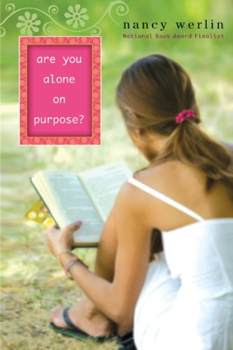 9780142407776: Are You Alone on Purpose?