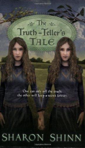9780142407844: The Truth-Teller's Tale
