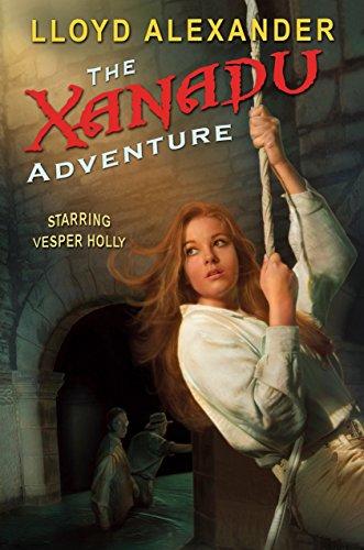 9780142407868: The Xanadu Adventure