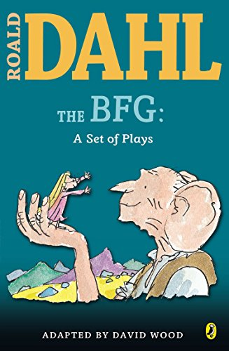 9780142407929: The BFG: A Set of Plays: A Set of Plays