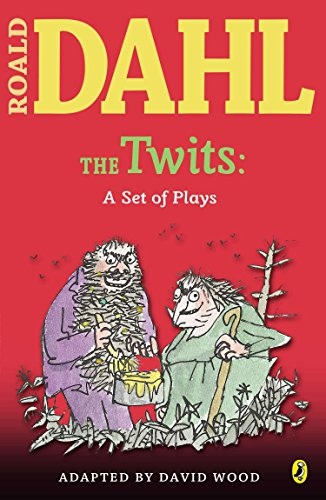 9780142407936: Twits: Set of Plays