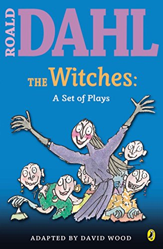 9780142407943: The Witches: a Set of Plays