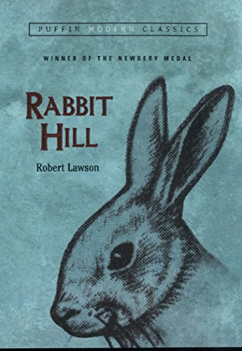 9780142407967: Rabbit Hill