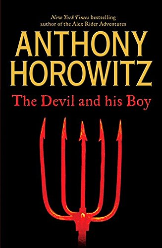 9780142407974: The Devil and His Boy