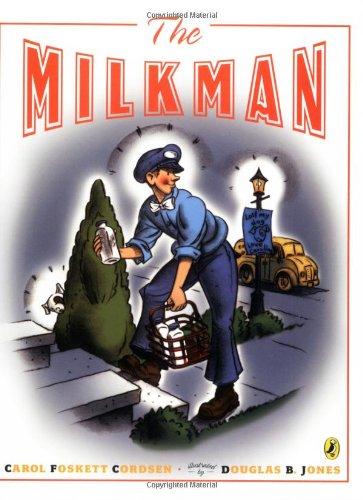 9780142408049: The Milkman