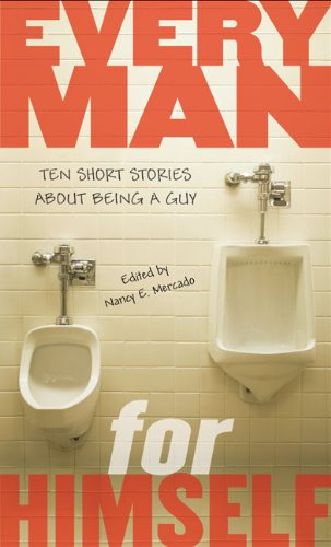 9780142408131: Every Man for Himself: Ten Short Stories About Being a Guy