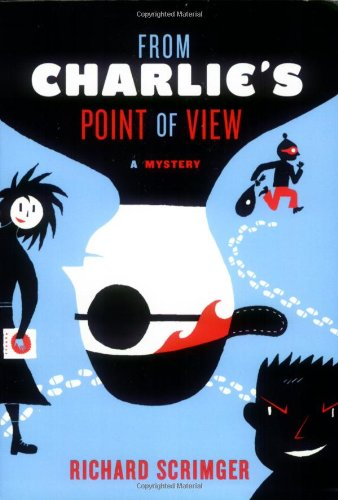 9780142408186: From Charlie's Point of View (Puffin Sleuth Novels)