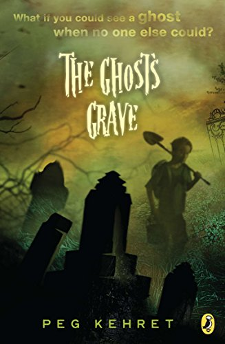 9780142408193: The Ghost's Grave