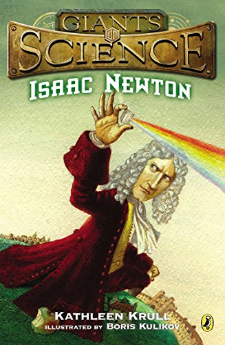 9780142408209: Isaac Newton (Giants of Science)