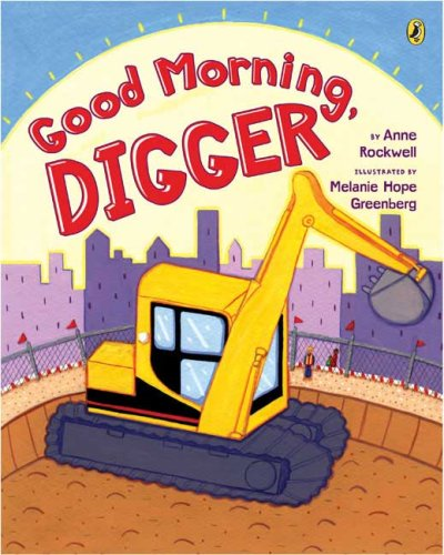 9780142408230: Good Morning, Digger