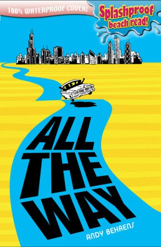 9780142408339: All the Way (Splashproof edition)