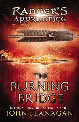 9780142408421: The Burning Bridge (The Ranger's Apprentice, Book 2)