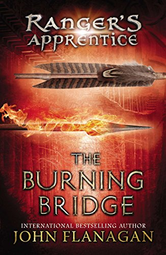 9780142408421: The Burning Bridge (The Ranger's Apprentice, Book 2)