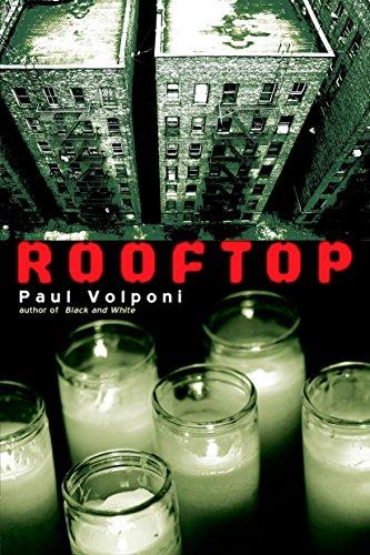 9780142408445: Rooftop