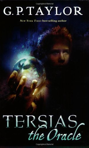 9780142408469: Tersias the Oracle