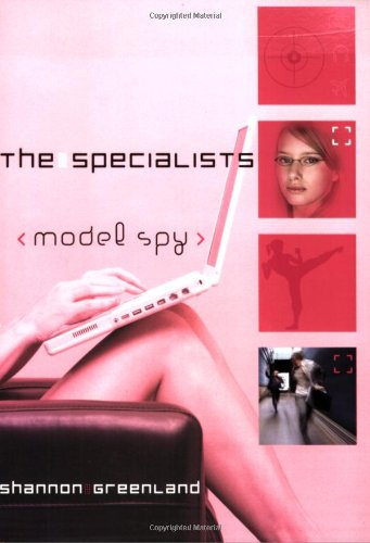 9780142408490: Model Spy (The Specialists)