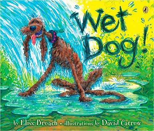 9780142408551: Wet Dog!