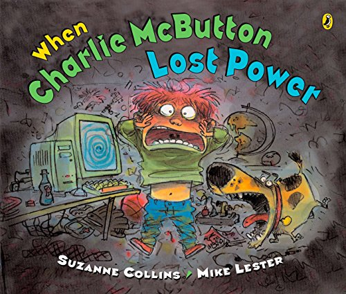 9780142408575: When Charlie McButton Lost Power