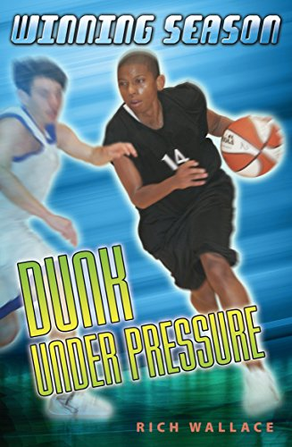9780142408582: Dunk Under Pressure #7: Winning Season