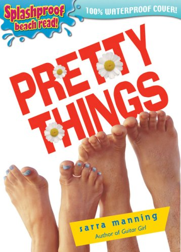 9780142408599: Pretty Things (Splashproof ed.)