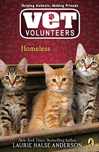 9780142408636: Homeless #2 (Vet Volunteers)