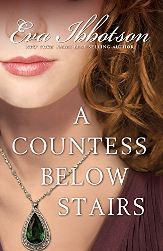 9780142408650: A Countess Below Stairs