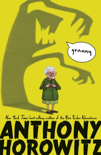 9780142408681: Granny