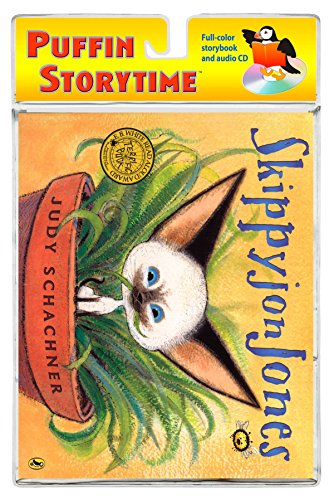 9780142408728: Skippyjon Jones (Puffin Storytime)