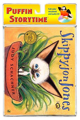 9780142408728: Skippyjon Jones: Puffin Storytime