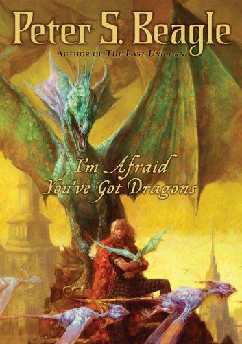 9780142408759: I'm Afraid You've Got Dragons