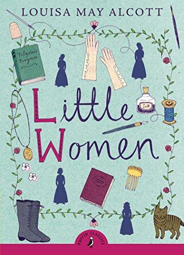 Little Women: Louisa May Alcott