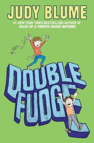 9780142408780: Double Fudge