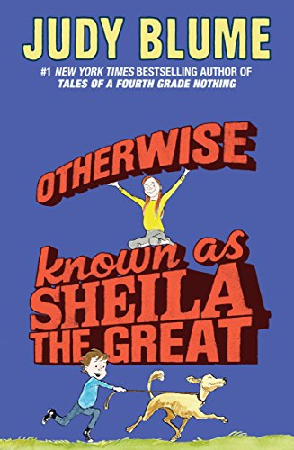 9780142408797: Otherwise Known as Sheila the Great