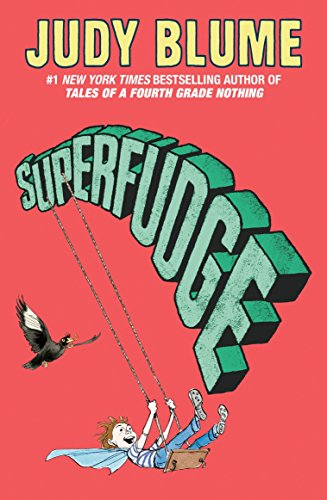 9780142408803: Superfudge