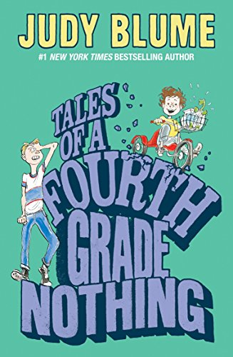 9780142408810: Tales of a Fourth Grade Nothing