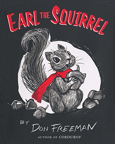9780142408933: Earl the Squirrel